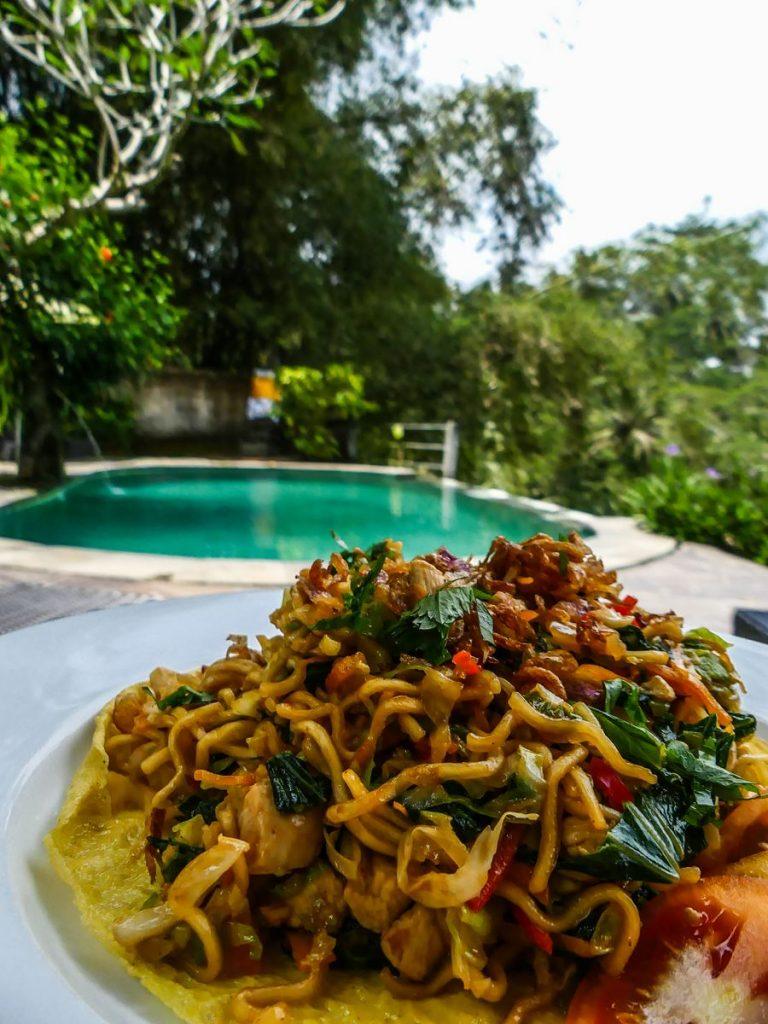 Bali Tegallalang Villa Wedang