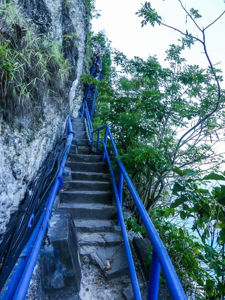 Nusa Penida - Guyangan Waterfall