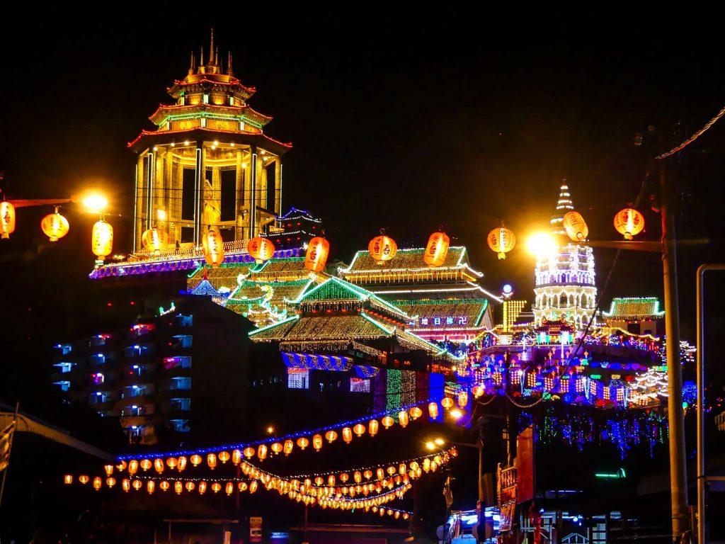 Temple Kek Lok Si