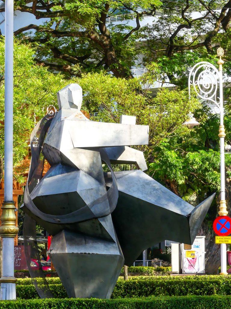 Kuala Lumpur : little India