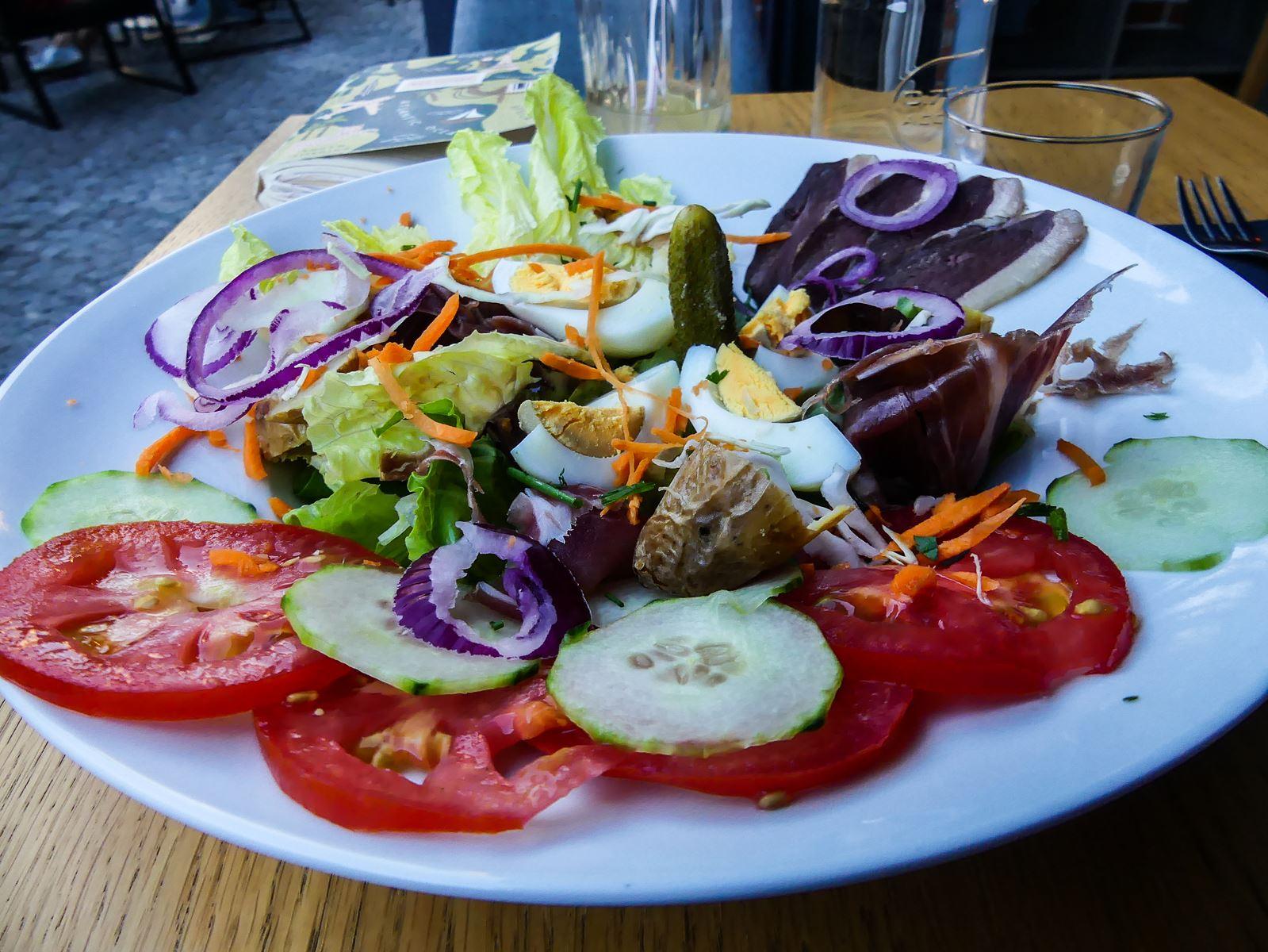 Restaurant La Bonne Maison Albi