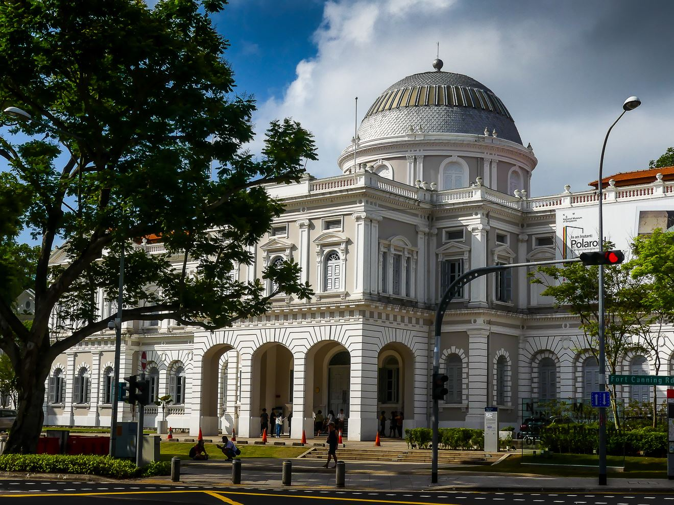 Singapour National Museum