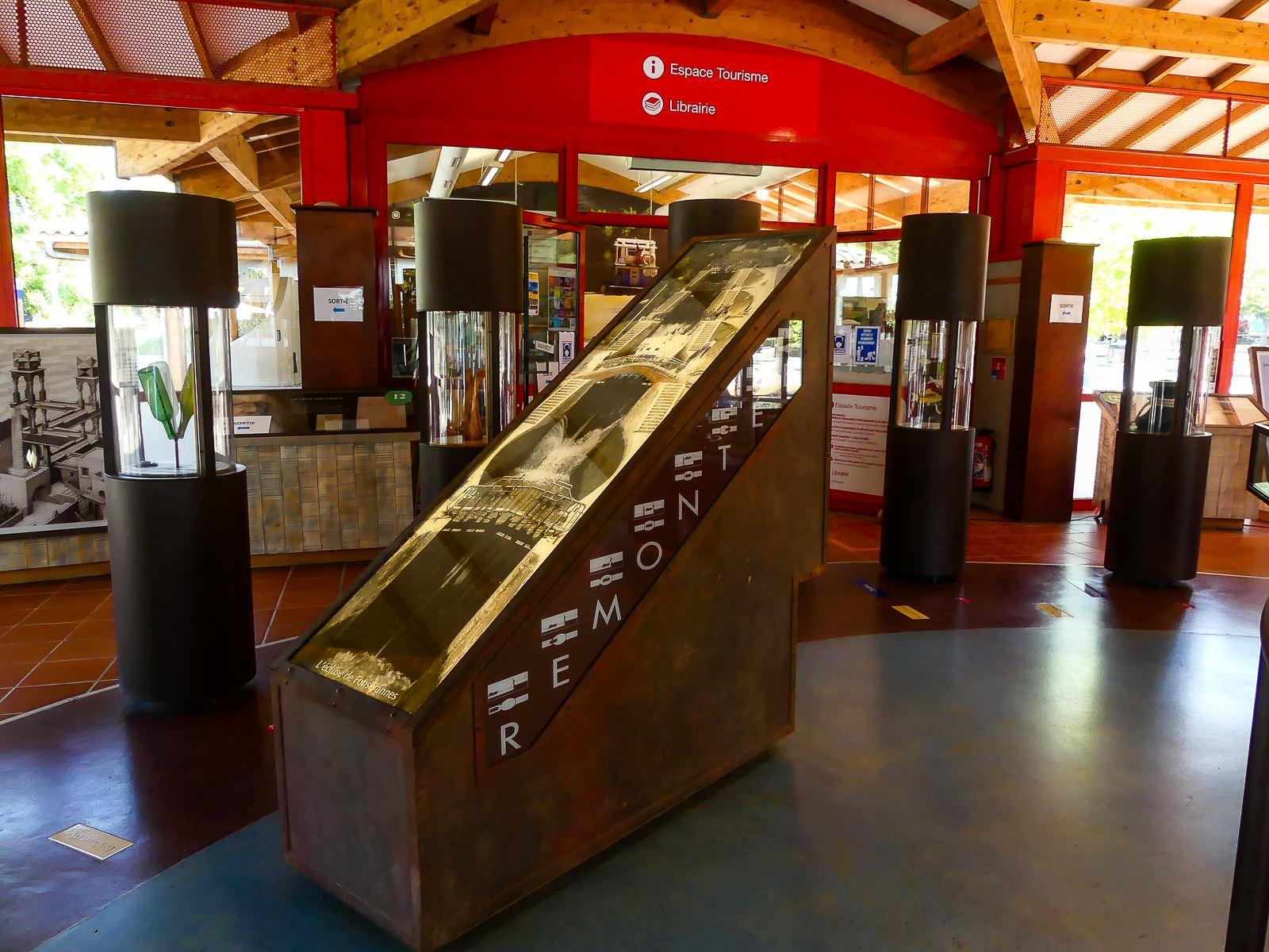 Musée du Canal du Midi - Port Lauragais
