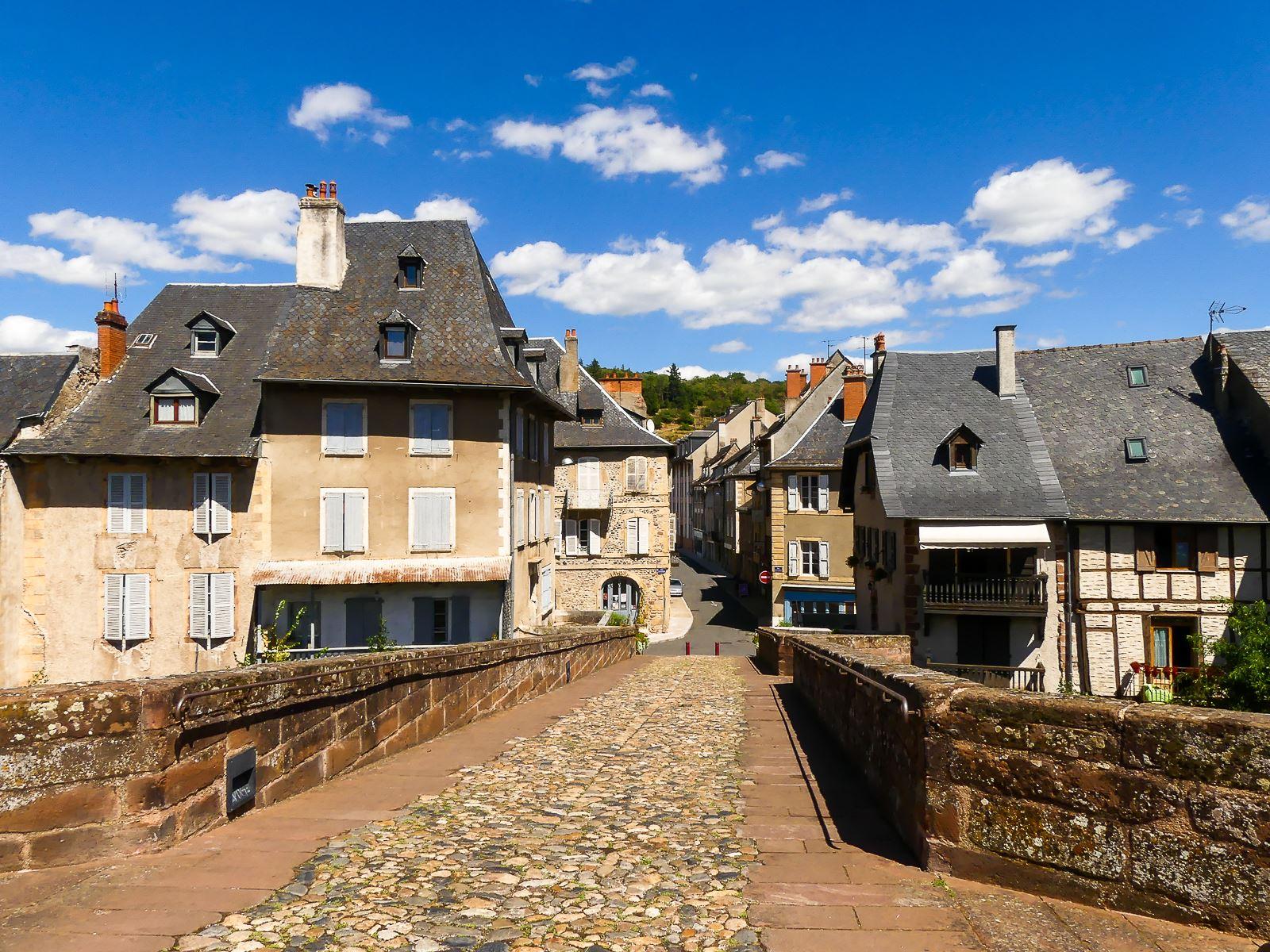 Espalion -Aveyron