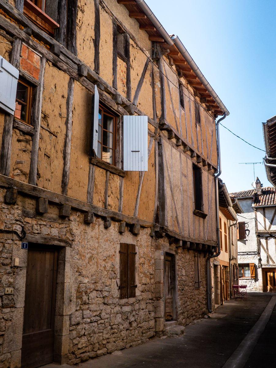 Tarn et Garonne - Montricoux