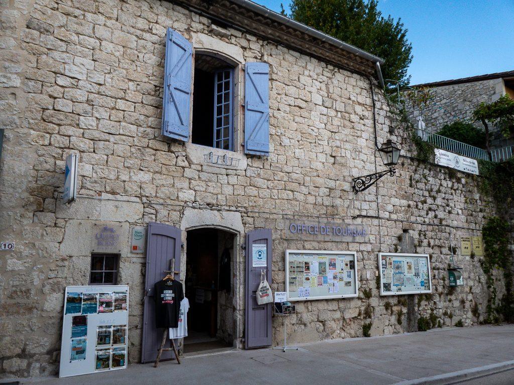 Office de tourisme de Montcuq
