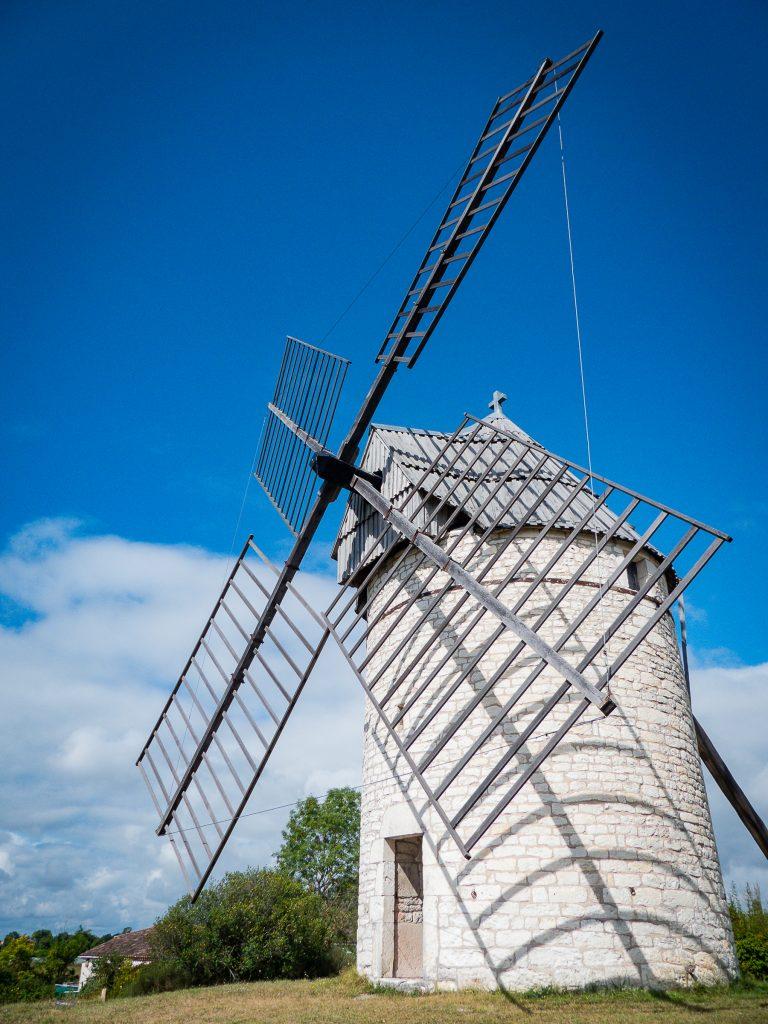 Le Moulin de Boisse - Lot