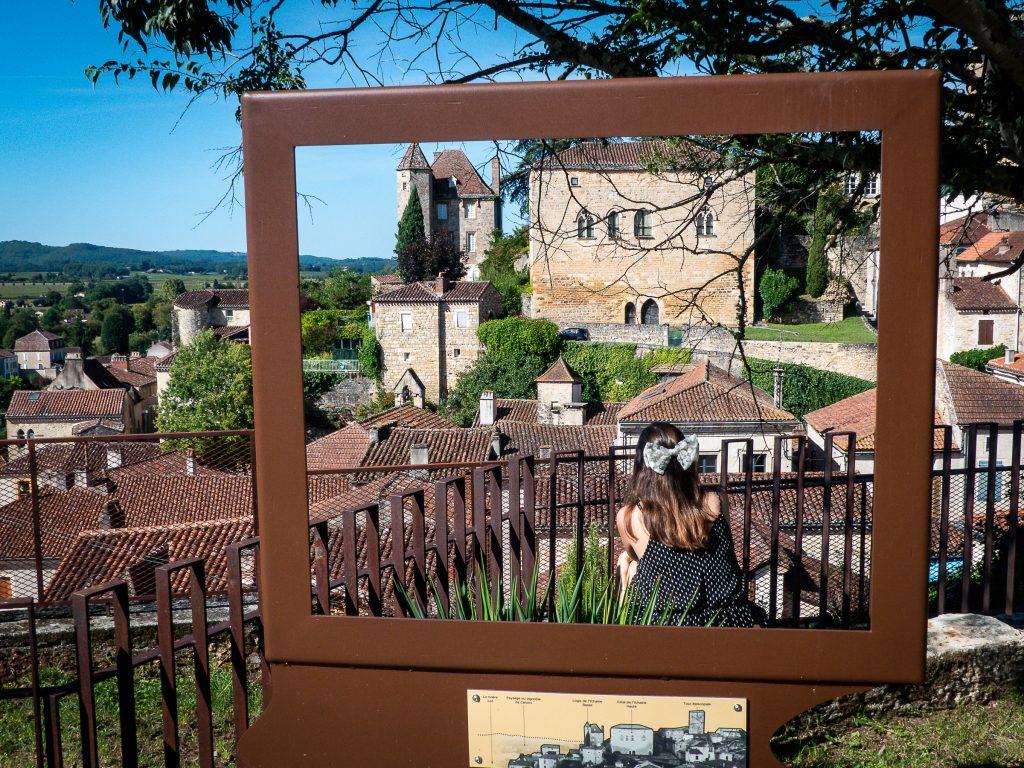 Office de tourisme de Puy l'Evêque