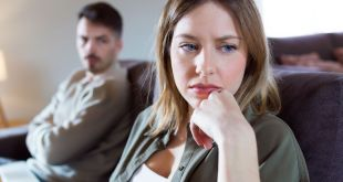 How Negative Energy Impacts Romantic Relationships