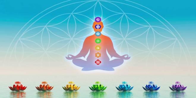 Balancing Your Chakra