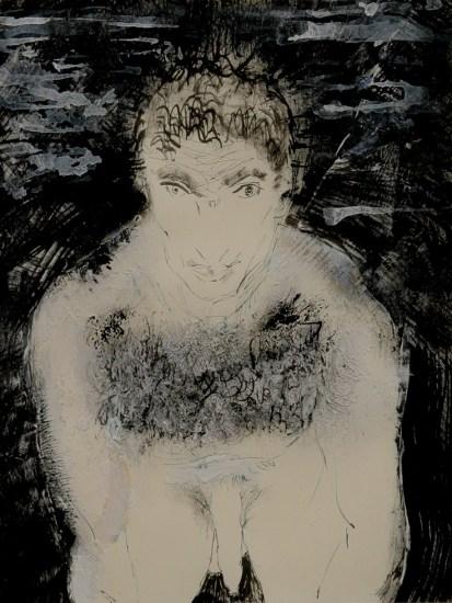 Stuart Klein, Untitled