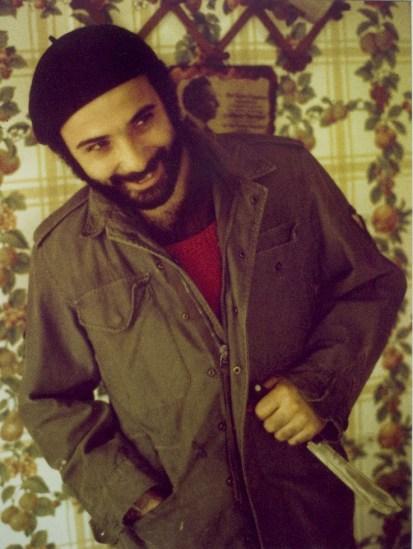 Armand Agresti, Jamaica Queens New York Knife