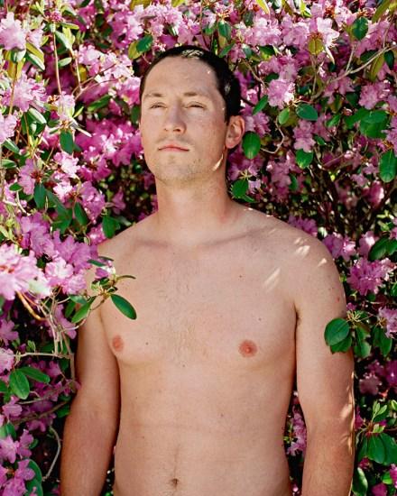 Jesse Burke, Spring Training, Ryan