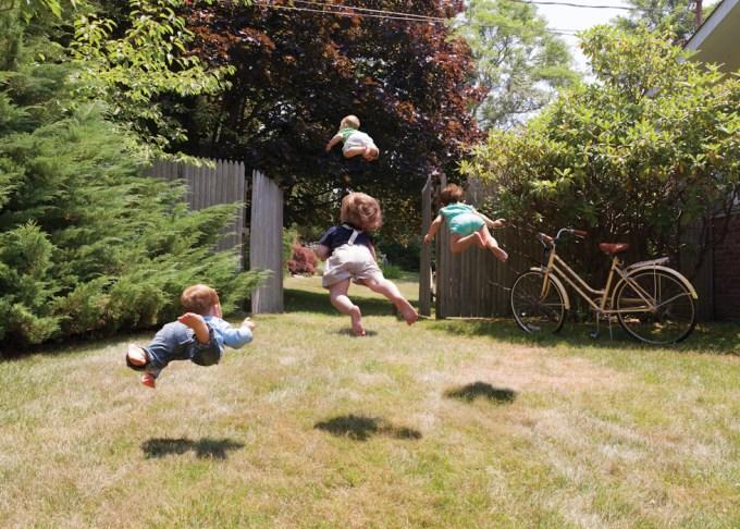 Rachel Hulin, Flying (19 of 19)