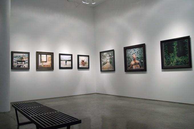 John Arsenault, Exhibition Image Two