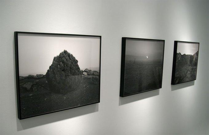 Michael Lundgren, Transfiguration Installation 4