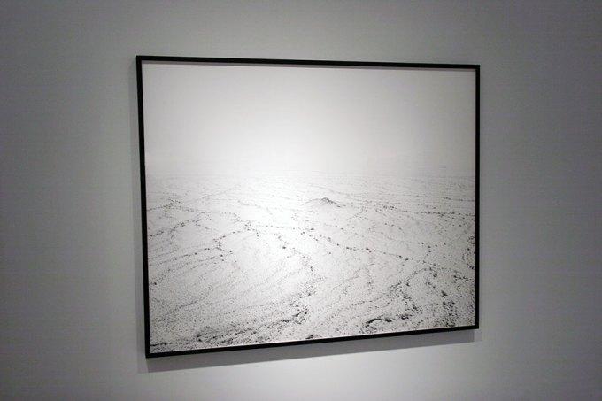 Michael Lundgren, Transfiguration Installation 3