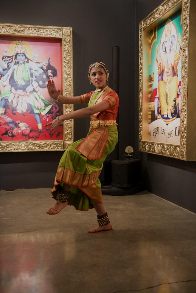 Manjari Sharma, Swati Bhise