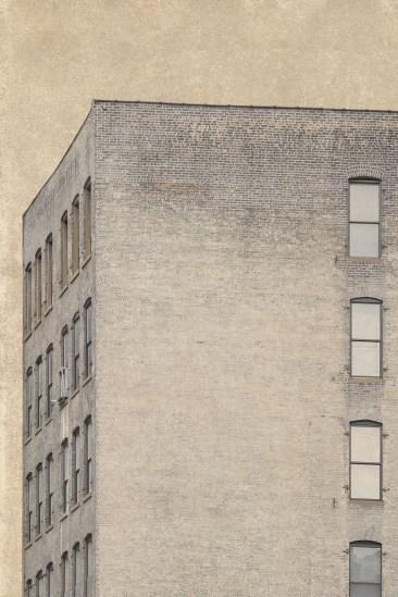 Marc Yankus, Yellow Ochre Building