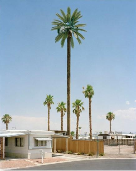 Robert Voit, Mobile Home Park, Las Vegas, Nevada
