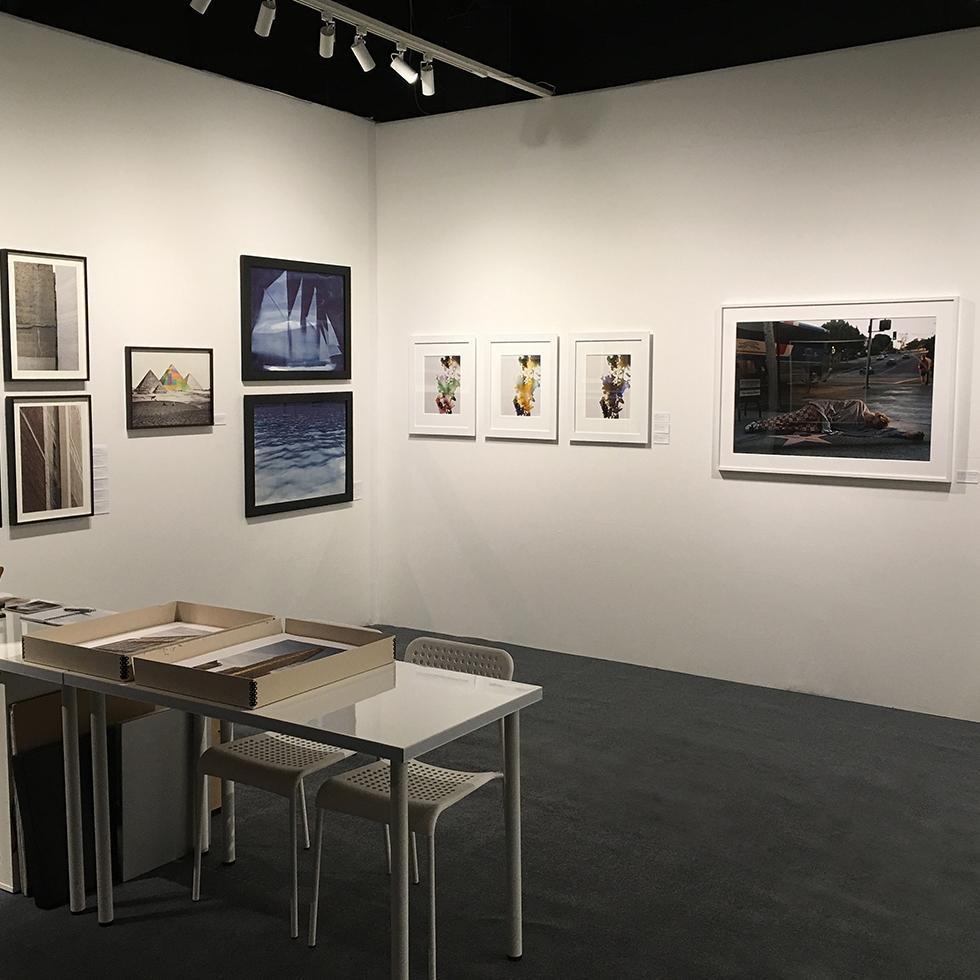 AIPAD 2016, Booth 108