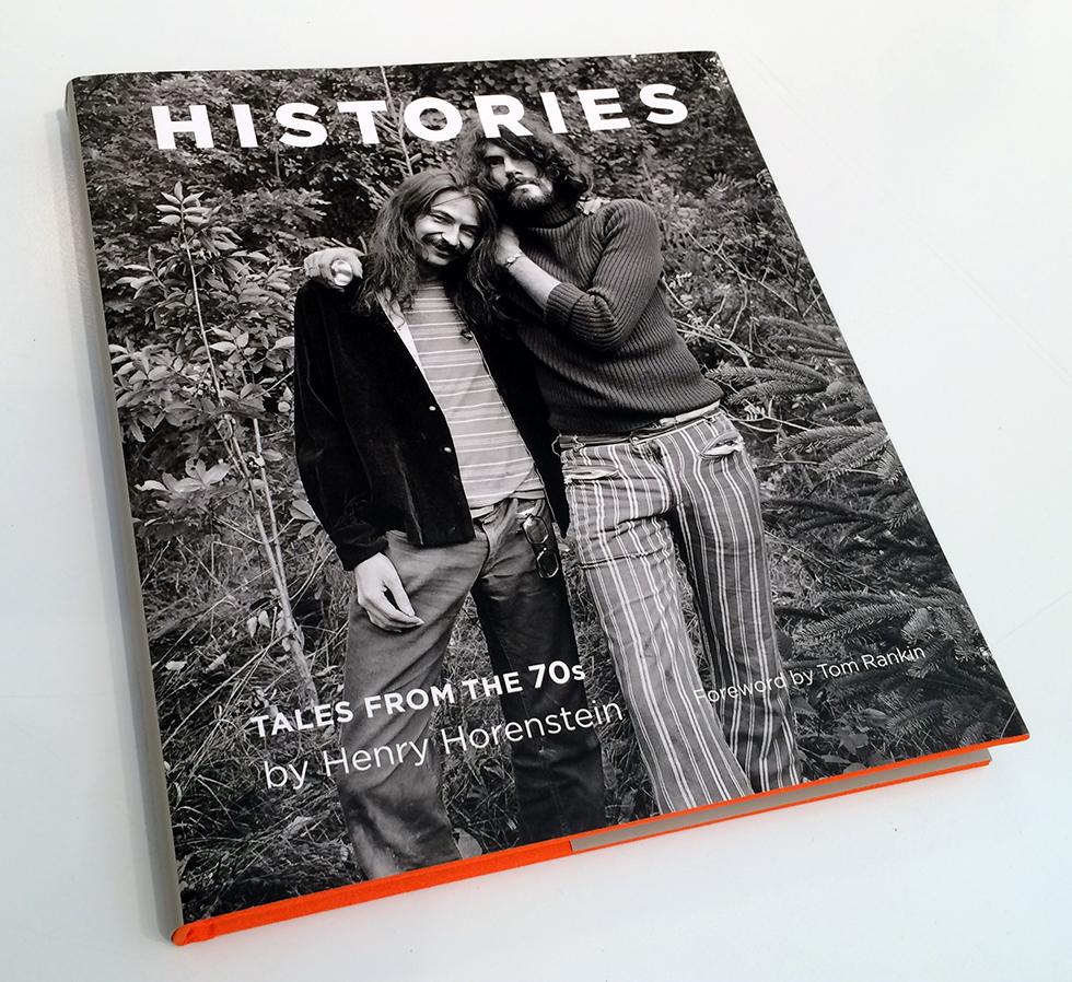 Henry Horenstein, Histories