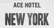 "Lissa Rivera | ""Lissa Rivera,"" Ace Hotel blog"