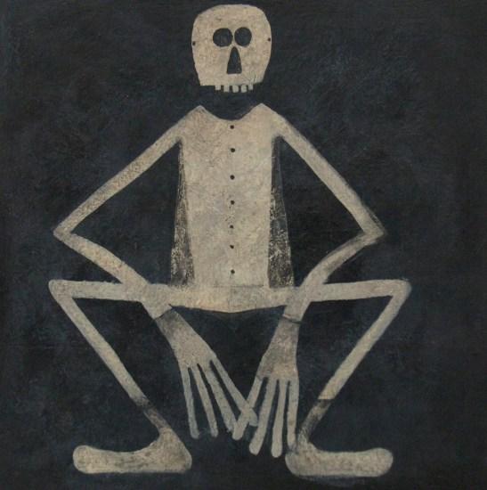 Scott Daniel Ellison, Skeleton Man, Witch Hazel
