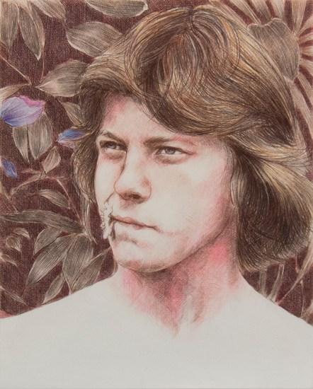 Paul P, Untitled