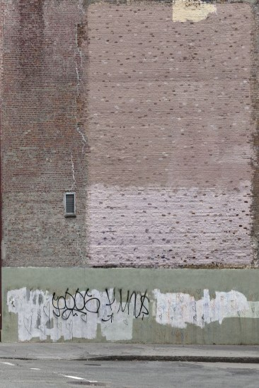 Marc Yankus, Houston Street