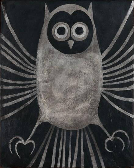 Scott Daniel Ellison, Night Owl
