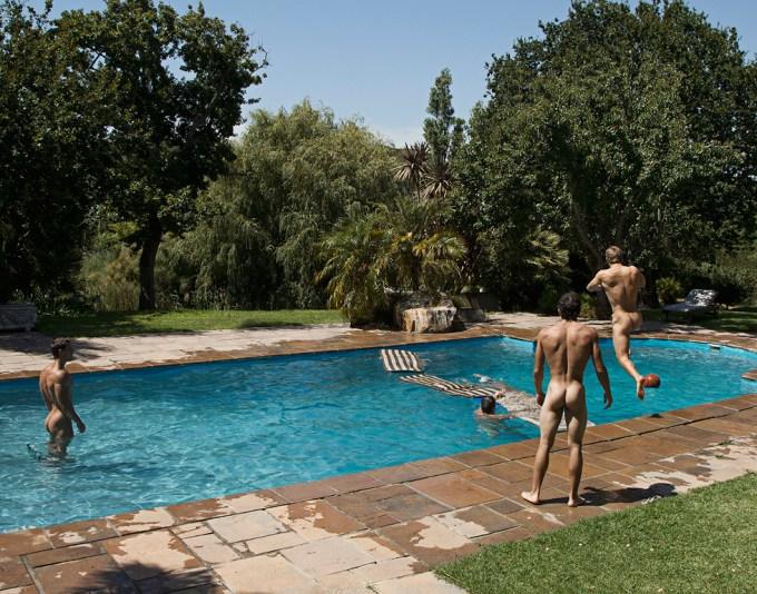 Cape Town Pool I
