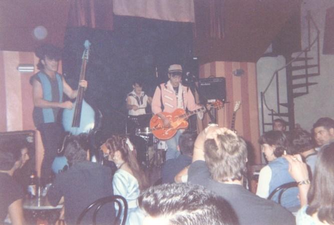 26 aniversario Clan Cabaret - 22