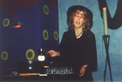 26 aniversario Clan Cabaret - 26