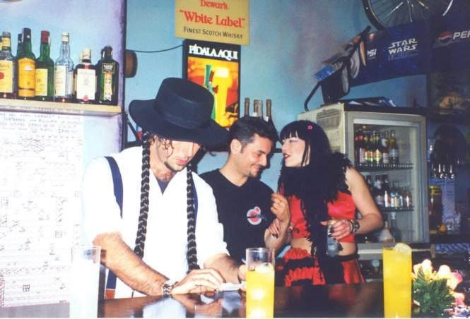 26 aniversario Clan Cabaret - 38