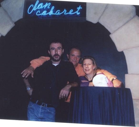 26 aniversario Clan Cabaret - 44