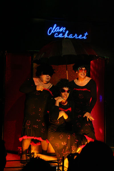 26 aniversario Clan Cabaret - 64