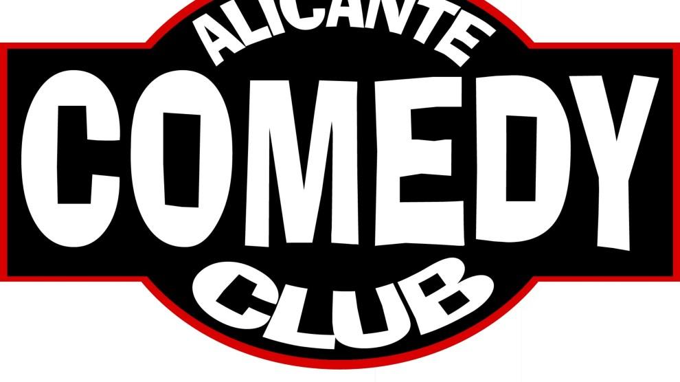 Sábado 20 de Mayo. Alicante Comedy Club, presentado por Marco Antonio