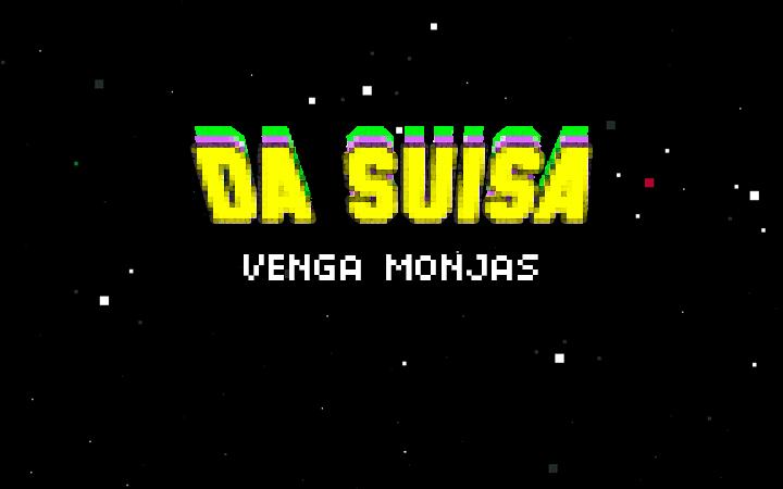 Venga Monjas. Jueves 8 de Marzo