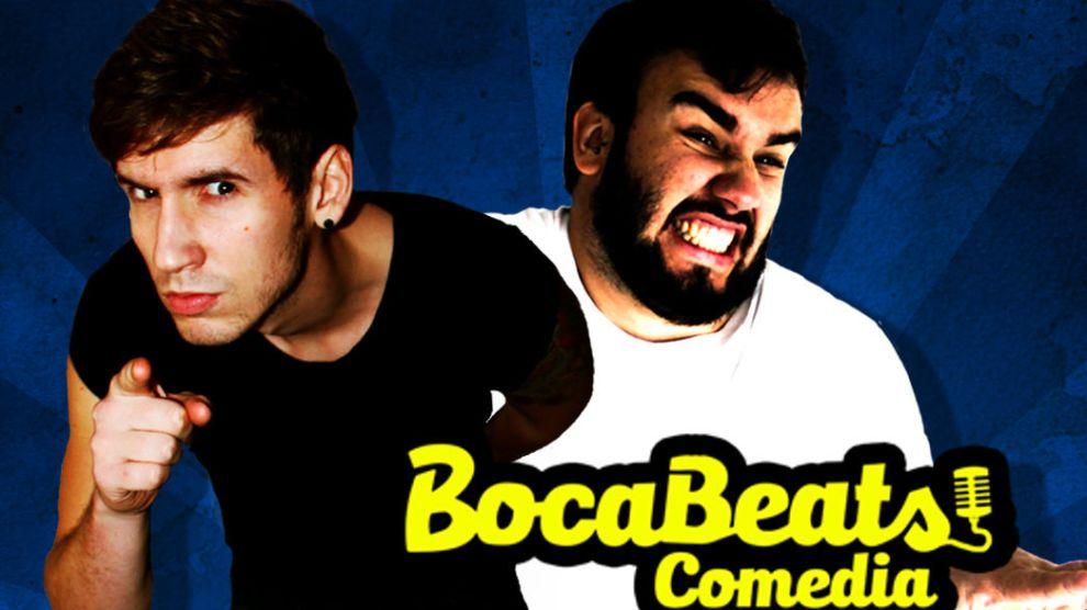 Bocabeats comedia | 21 febrero