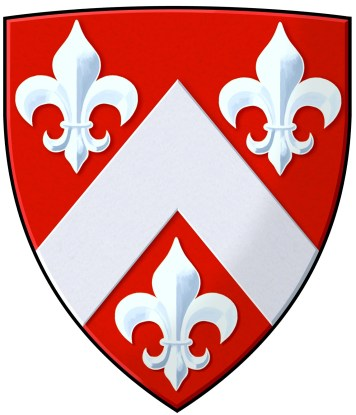 Arms of the House of Mouswald (1)