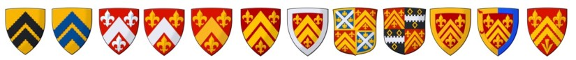 clan carruthers, how we got our arms
