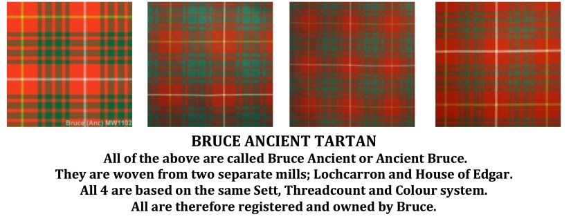 Bruce ancient tartan.jpg