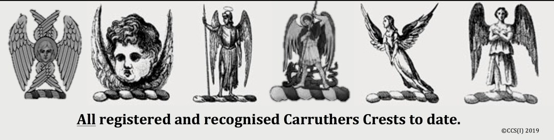 carruthers crests