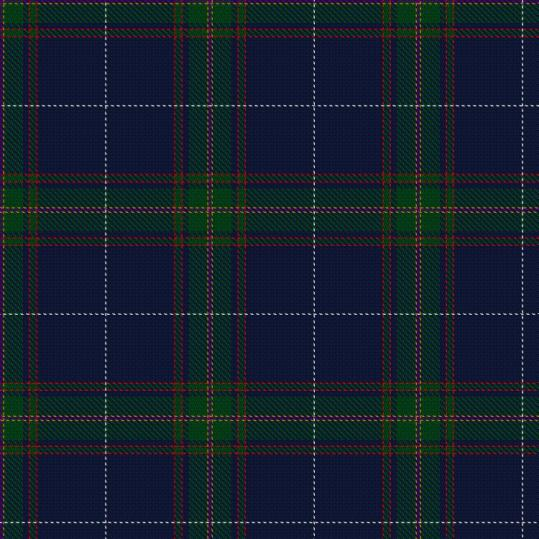Carruthers Blue (Private Tartan)