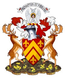 Chiefs Arms mock upfallow deer v2