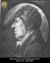 John 12th Holmains 2