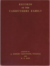 Records of Carruthers