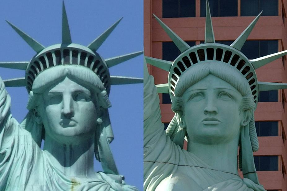Image result for statue of liberty copyright
