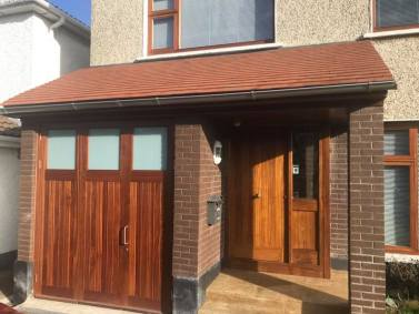 new construction work done | Clancon Build